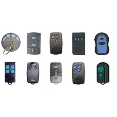 Mandos a Distancia: Productos y Servicios de Cerrajero Gonzalo