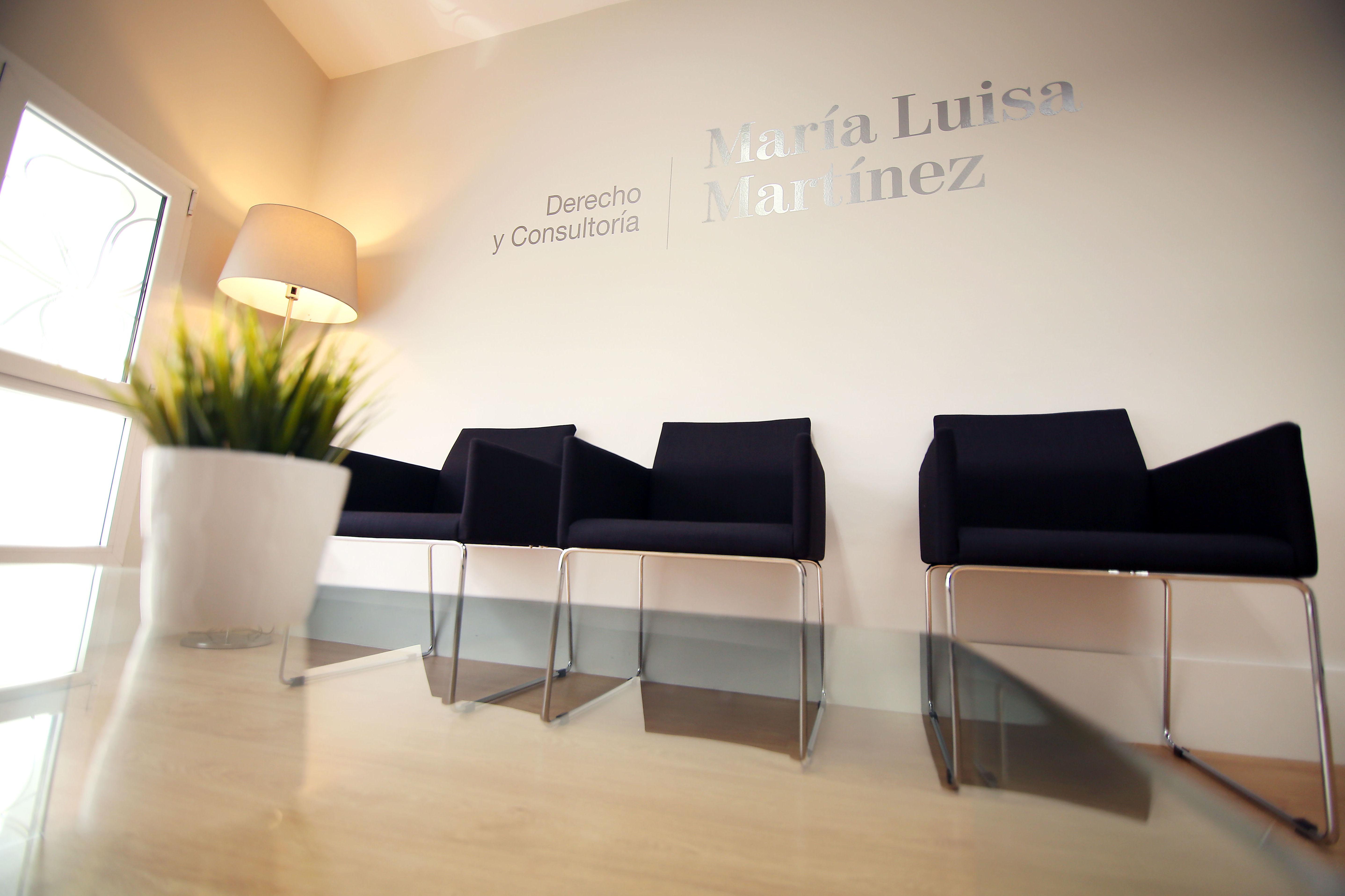 Despacho de abogados en Las Palmas