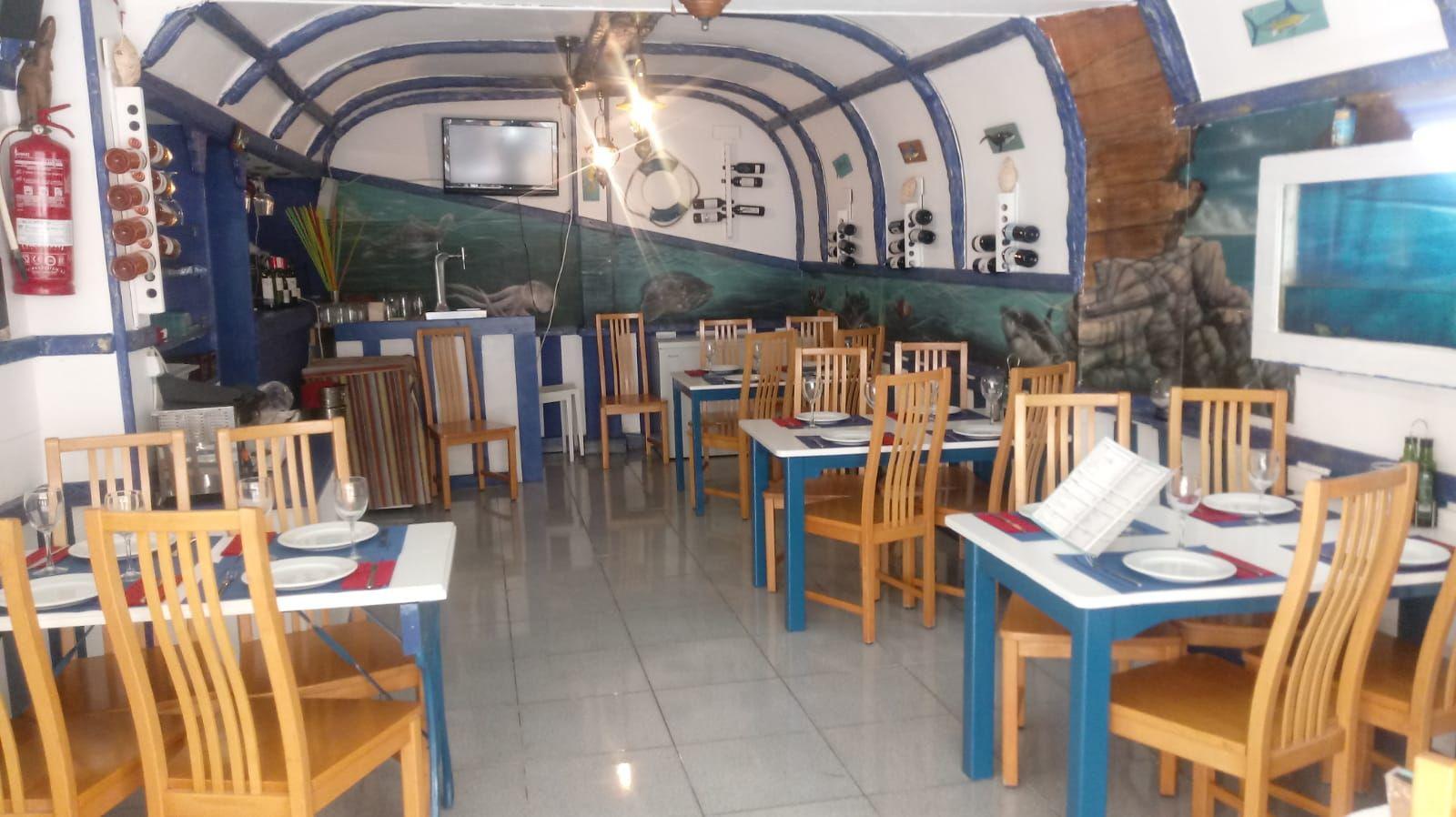 El mejor restaurante del casco antiguo de Corralejo