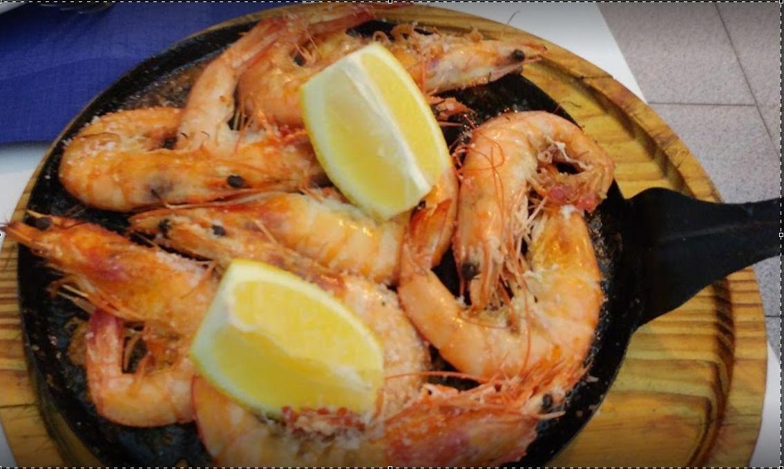 Foto 38 de Cocina canaria en Corralejo | La Marcelina Corralejo