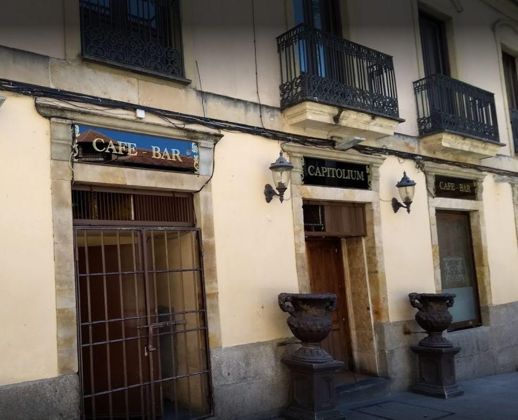 Somos tu bar de copas en Salamanca