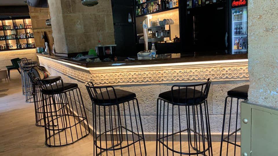 Bar de copas en Salamanca