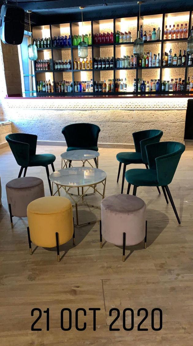 Foto 7 de Pubs y bares de copas en    Capitolium Salamanca