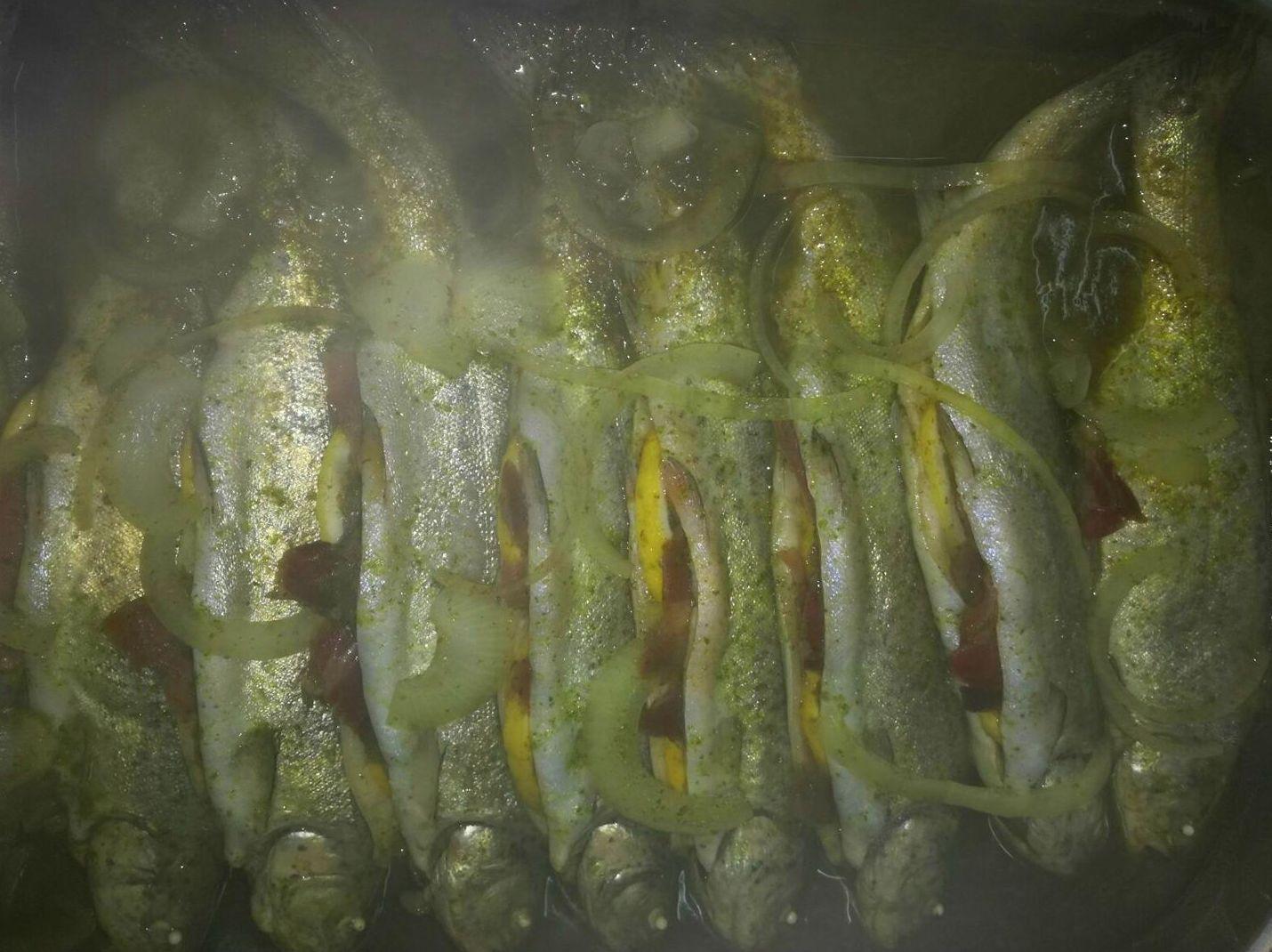 Comidas tradicionales y caseras: Especialidades de Restaurante Asador Calar del Mundo
