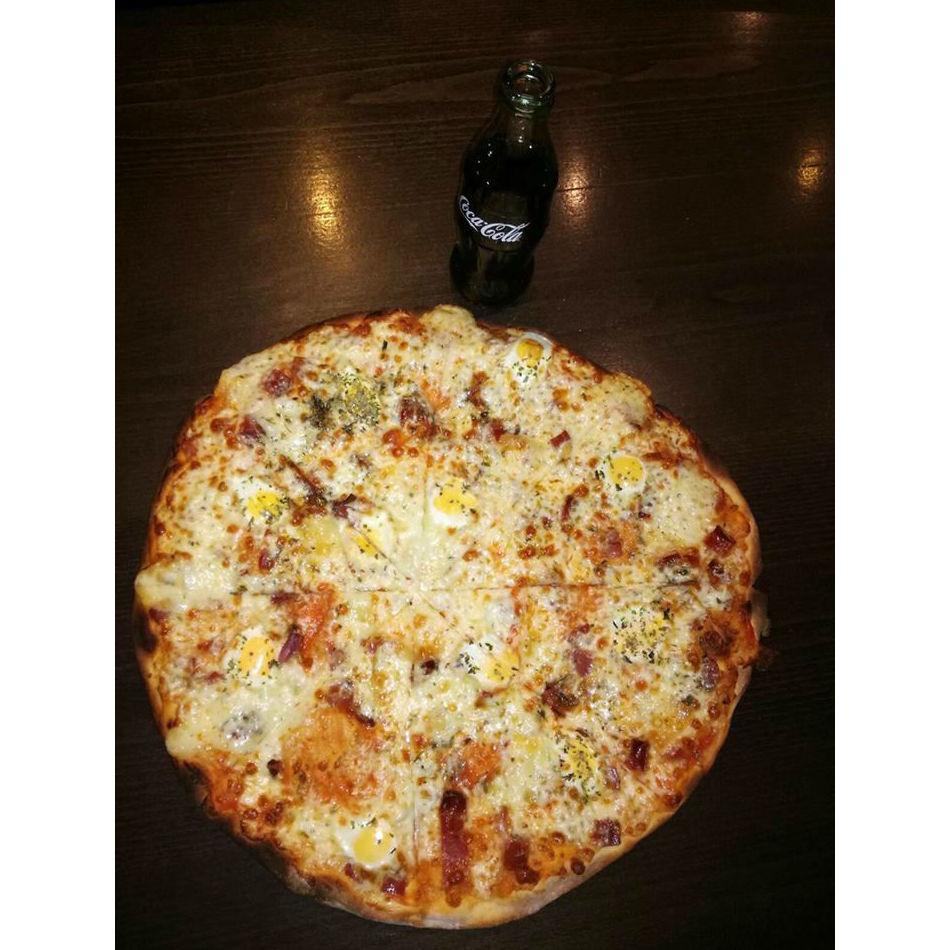 Pizzas: Especialidades de Restaurante Asador Calar del Mundo