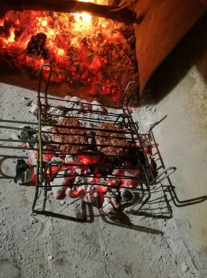 Asados y carnes a la brasa: Especialidades de Restaurante Asador Calar del Mundo