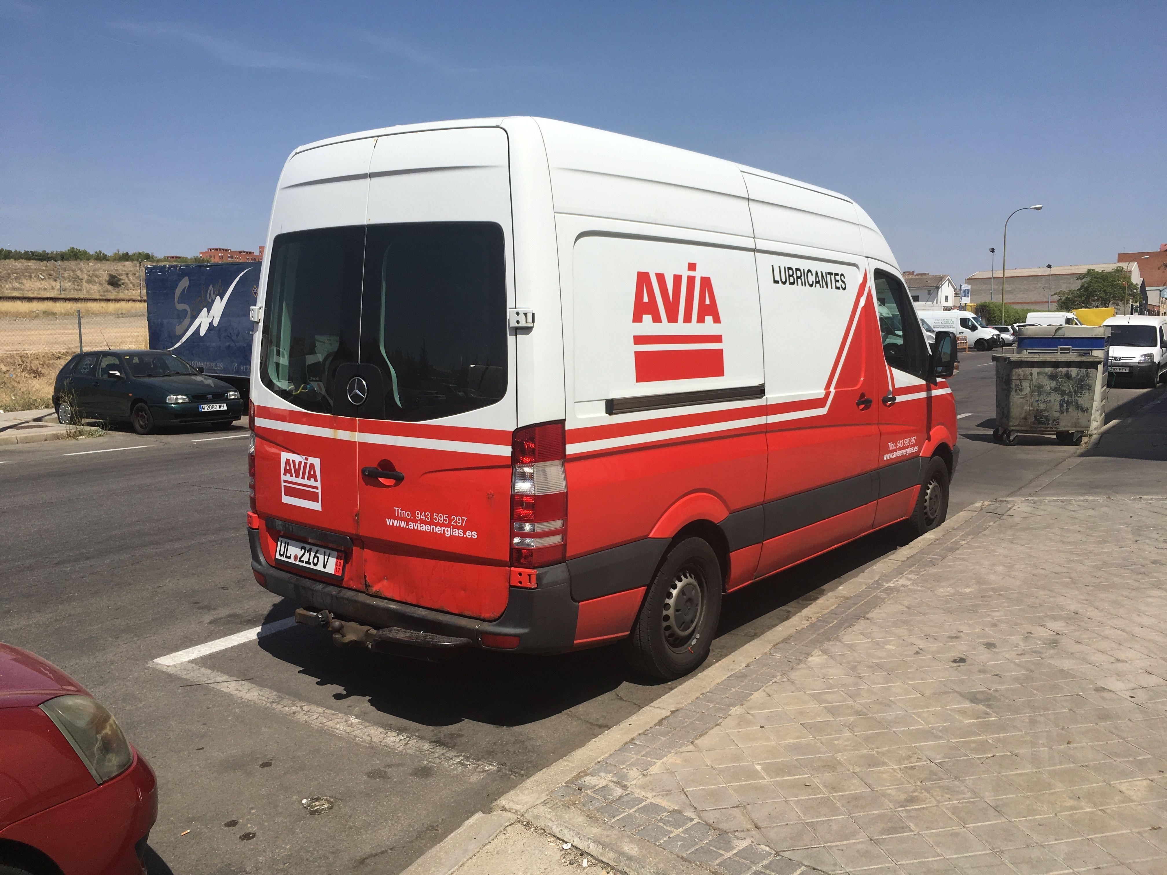 Foto 45 de Rotulación y señalización en Rivas Vaciamadrid | JMCRotulos