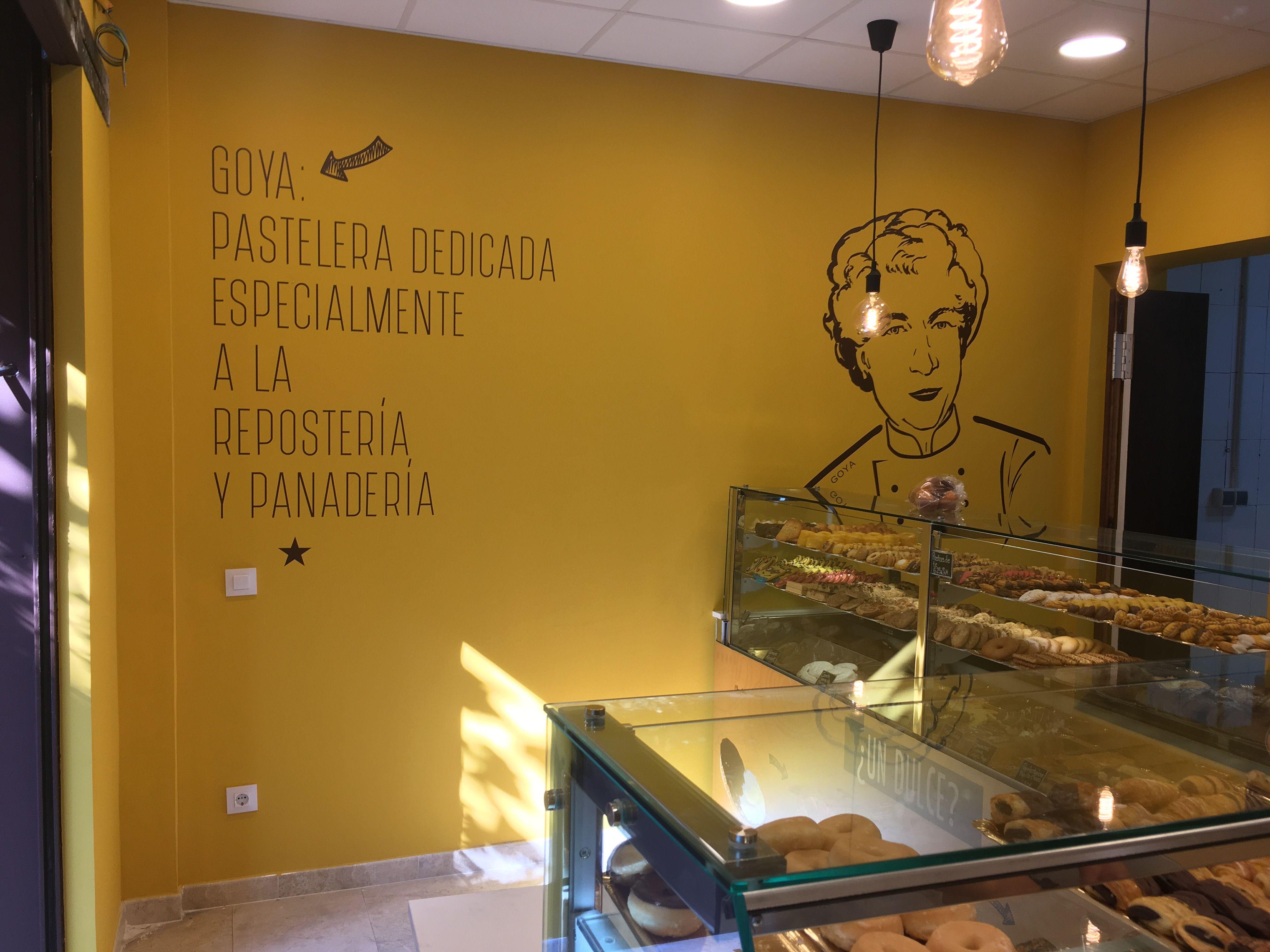 Foto 129 de Rotulación y señalización en Rivas Vaciamadrid | JMCRotulos