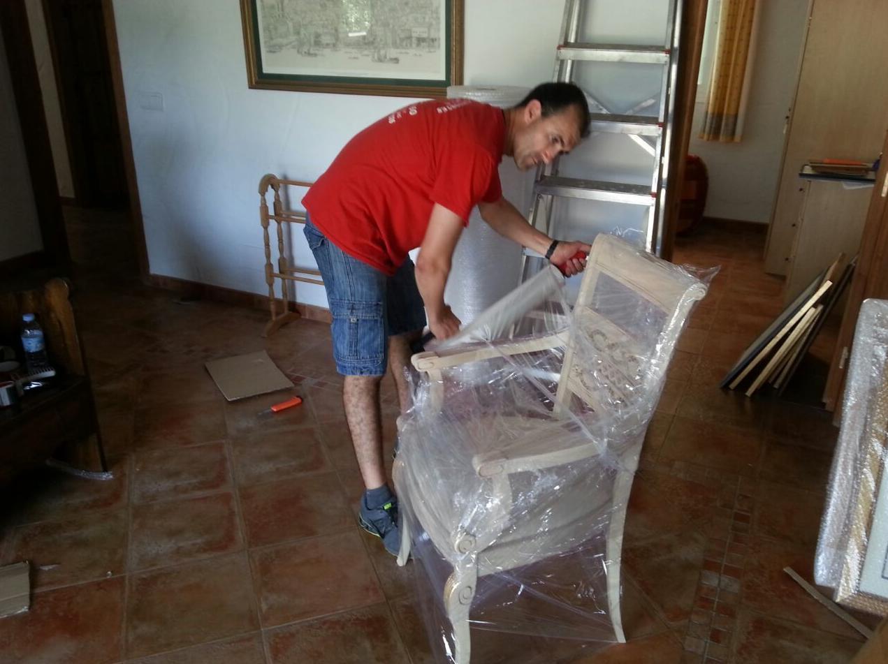 Foto 50 de Mudanzas en Nerja | Mudanzas Nerja
