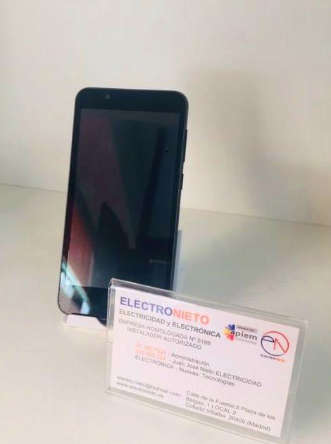"""Smartphone """"RE-ACONDICIONADOS"""" : Servicios de Electronieto"""