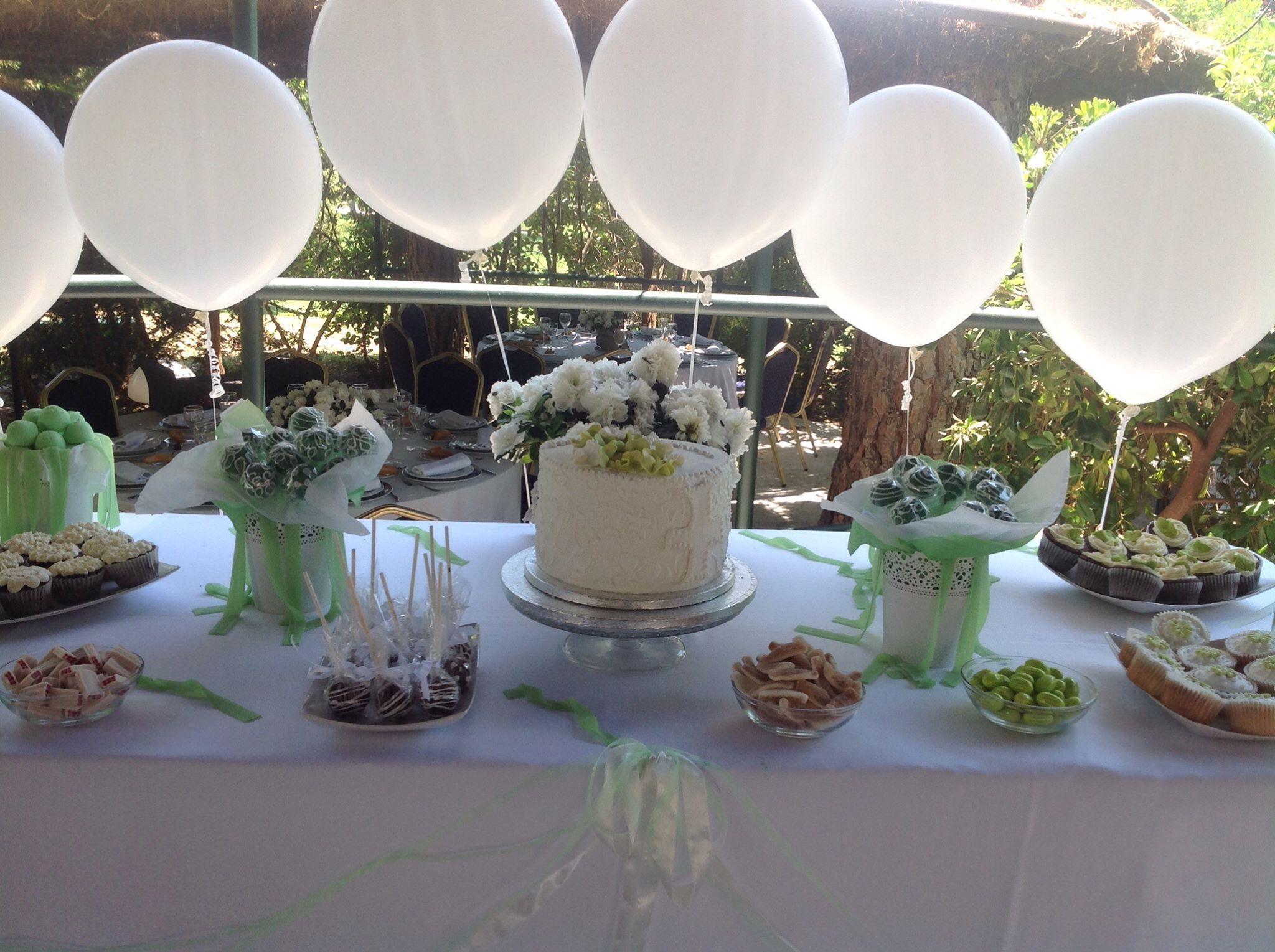 Foto 18 de Tartas personalizadas y mesas dulces en  | Con T de Tarta