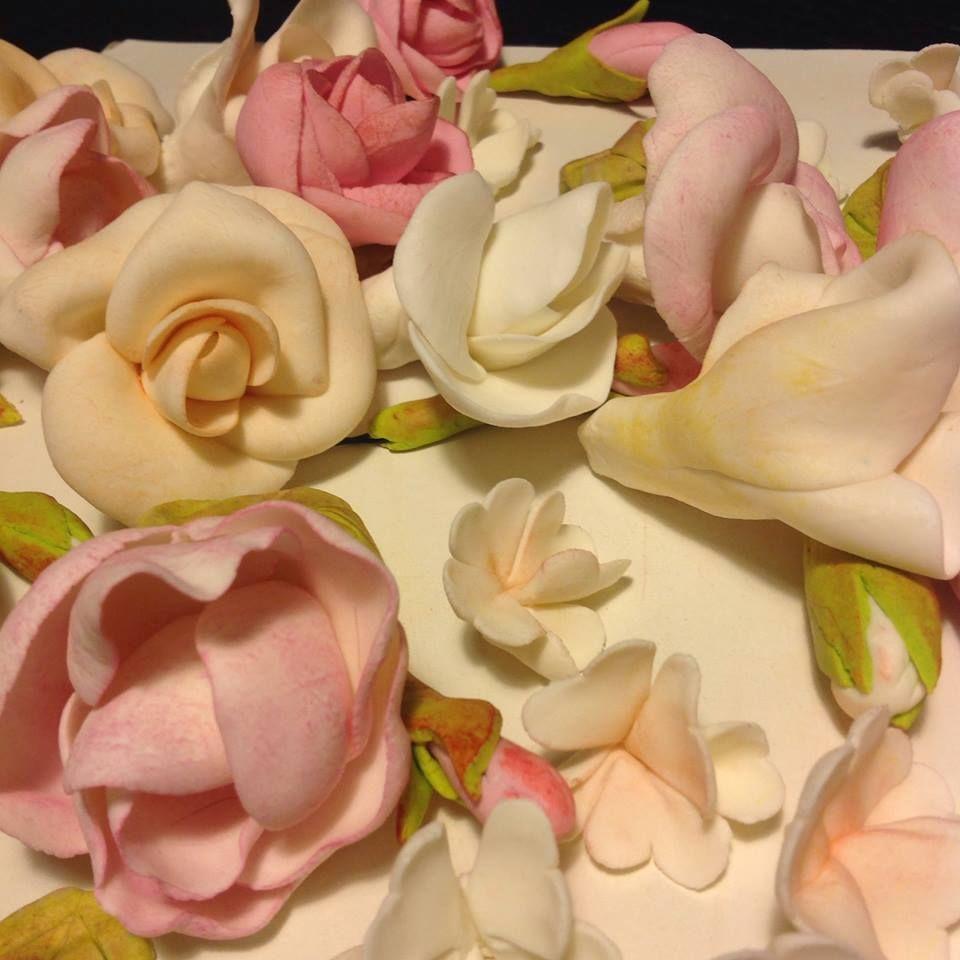 Foto 21 de Tartas personalizadas y mesas dulces en  | Con T de Tarta