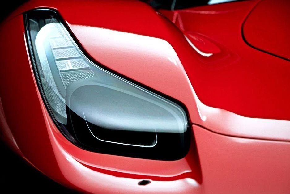 Pulido y lacado de faros: Catálogo de Car Wash Alcorcón