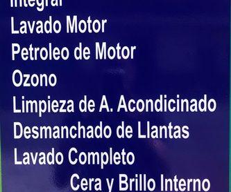 Foto 16 de Lavado de coches en  | Car Wash Alcorcón