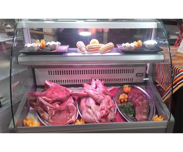 Nuestra selección de carnes