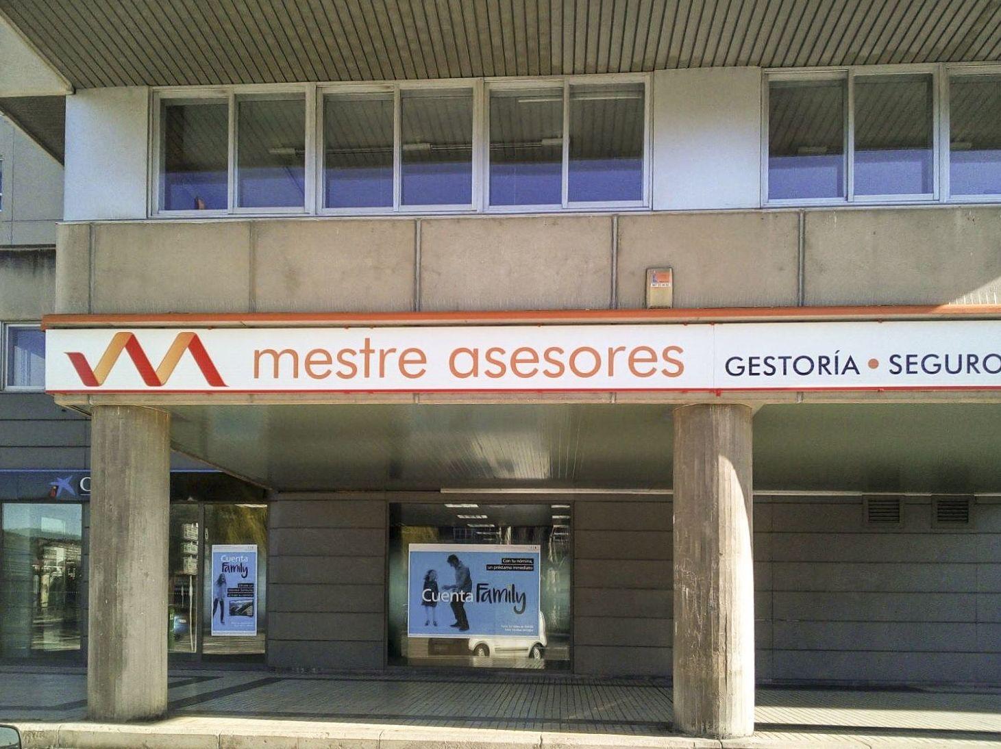 Picture 4 of Gestorías in Burgos | Gestoría Mestre