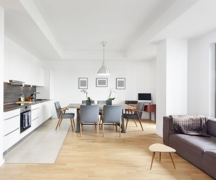 Reformas del hogar en Benidorm