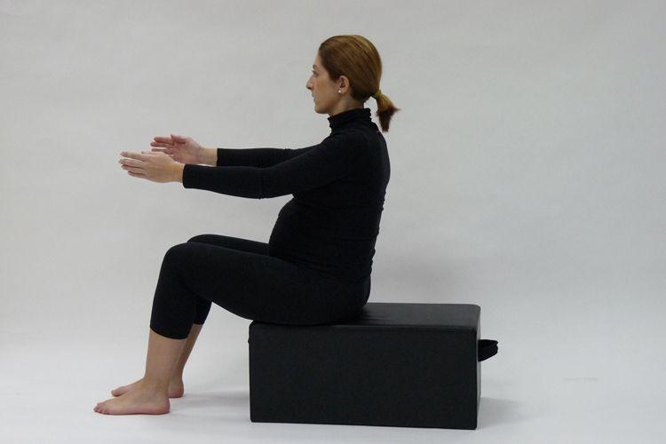 Pilates para embarazadas en Alcobendas