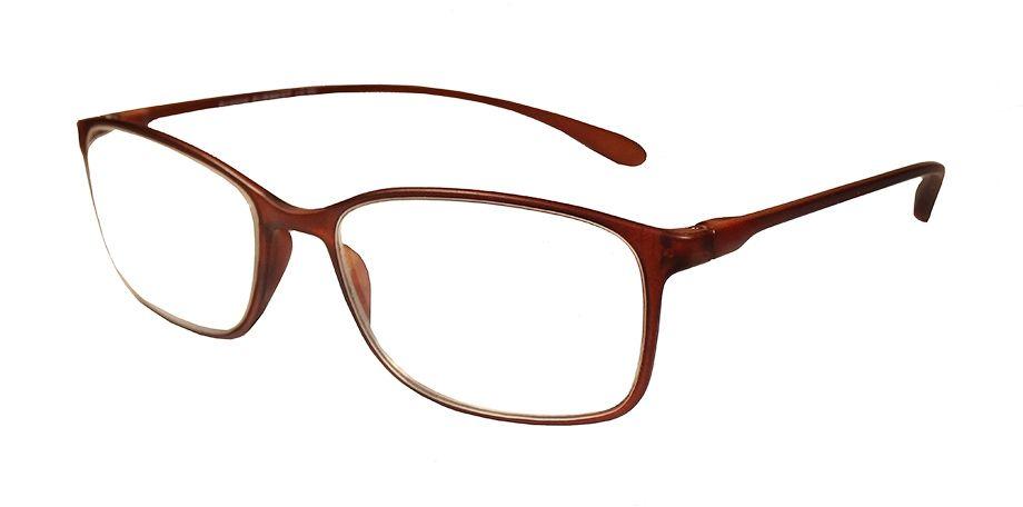 Gafas de lectura modelo Everest marrón