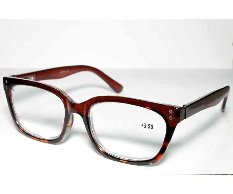 Proveedor de gafas de vista cansada en Madrid