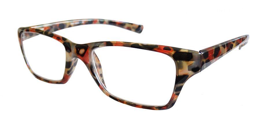 Gafas de lectura modelo Ondas Leopard