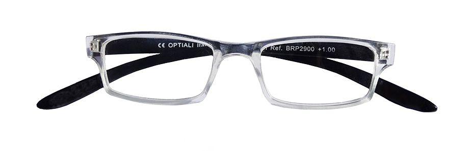 Gafas de lectura modelo Milán extralarga