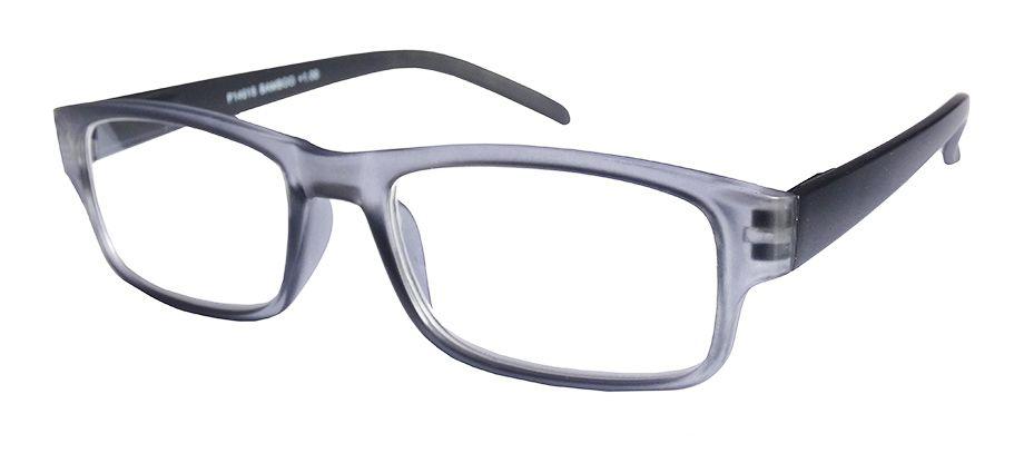 Gafas de lectura modelo Bamboo gris