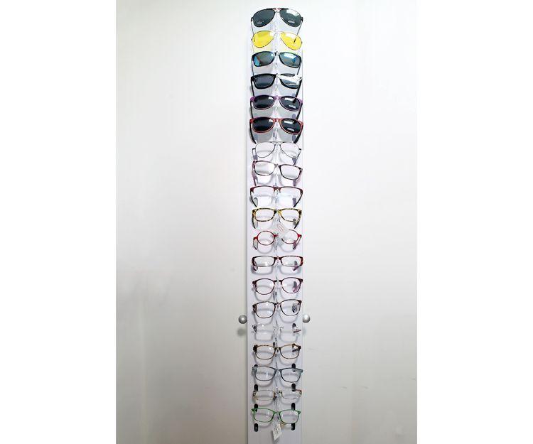 Distribución de gafas de lectura en Madrid centro