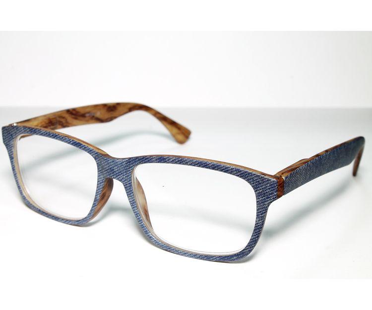 Optiali, gafas de lectura de diseño en Madrid
