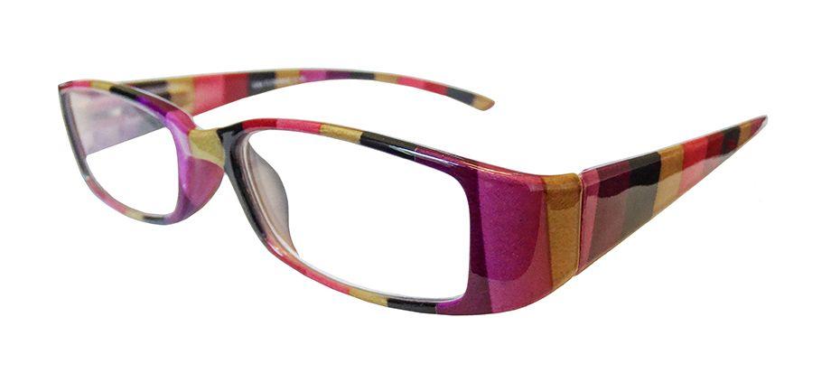 Gafas de lectura modelo Florence Tropical