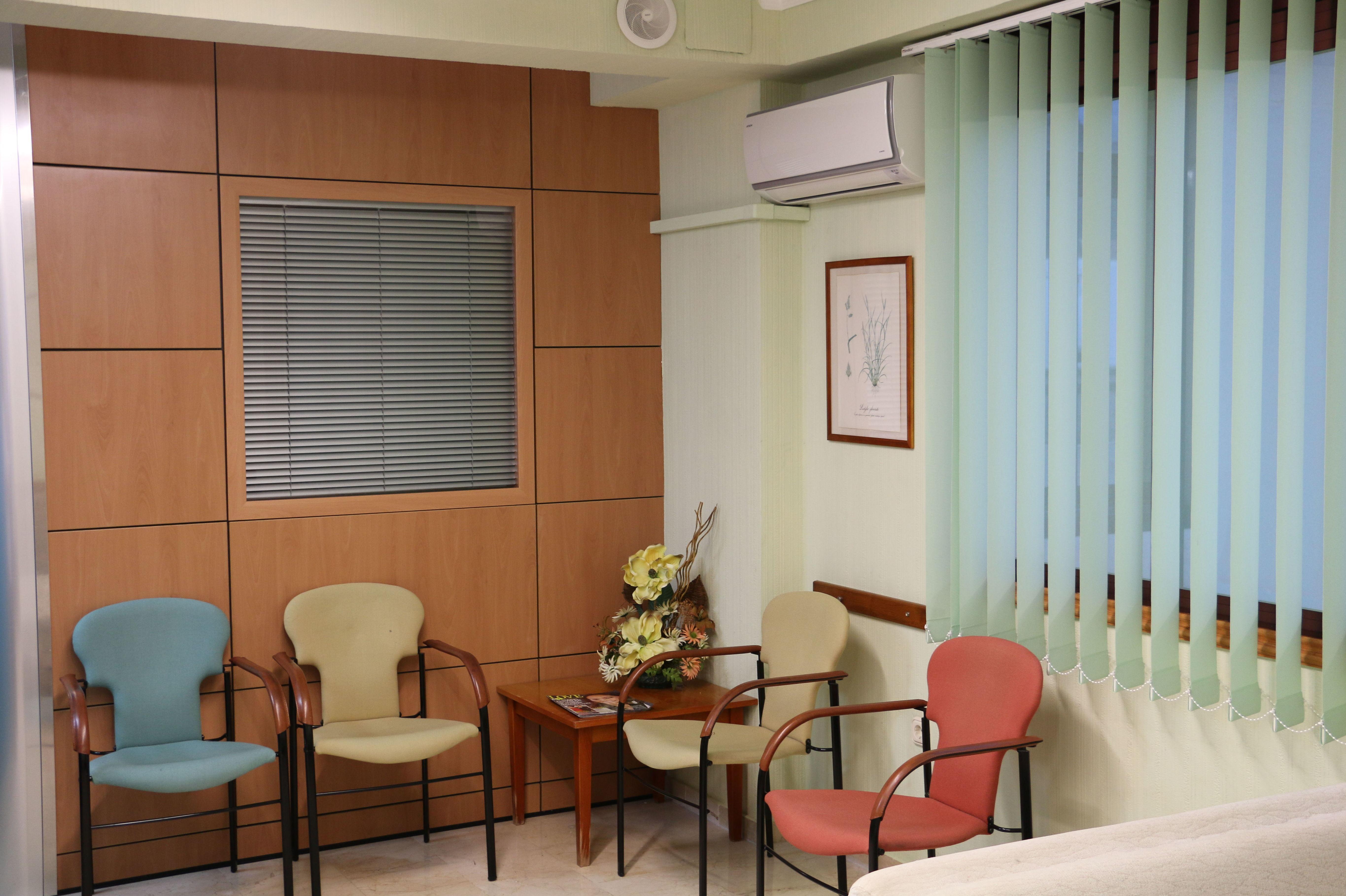 Foto 9 de Especialistas en alergología en Santa Cruz de Tenerife | Dr. García Robaina Alergólogo