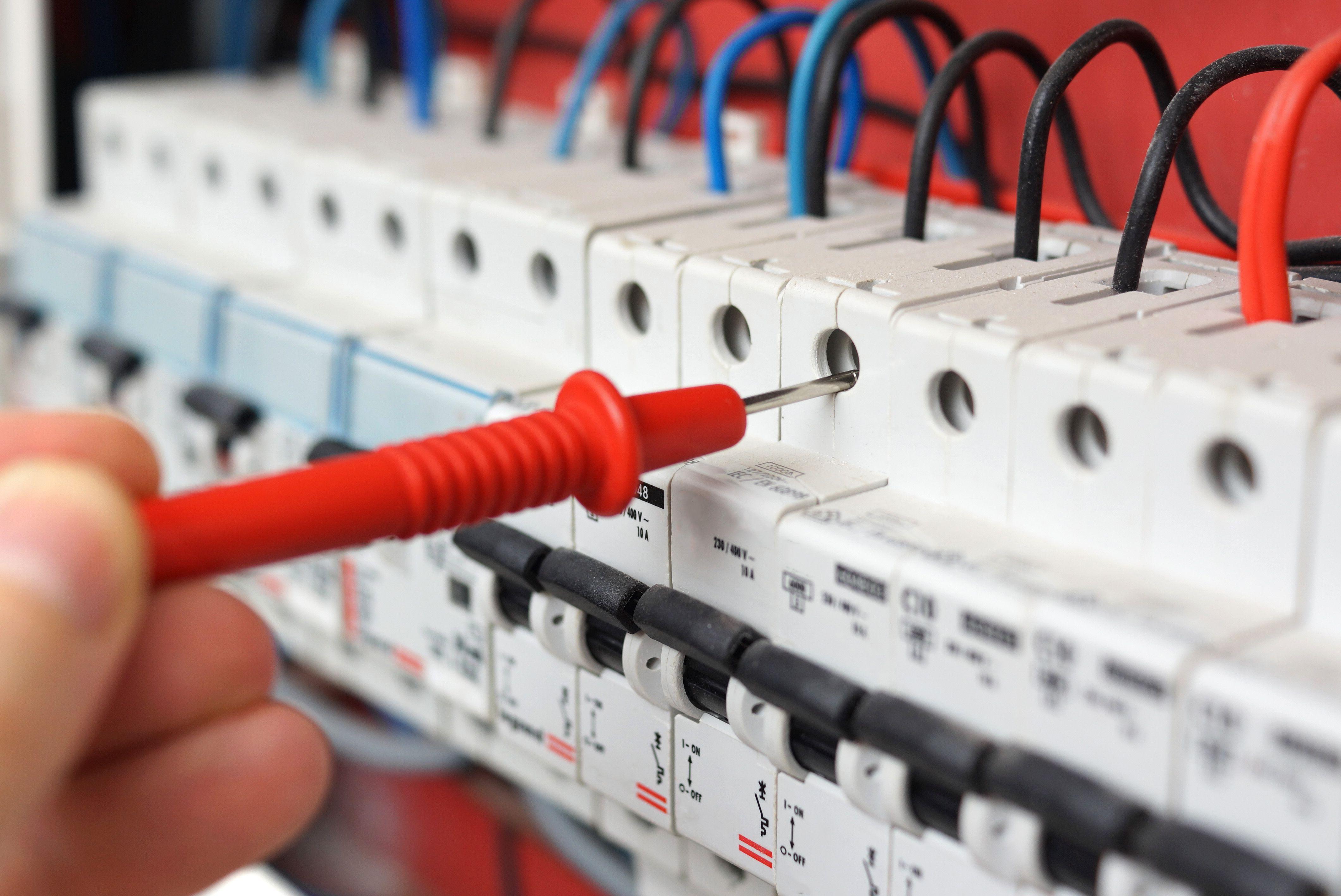 Electricidad media tensión: Servicios de Carlos Belda Instalaciones Eléctricas S.L