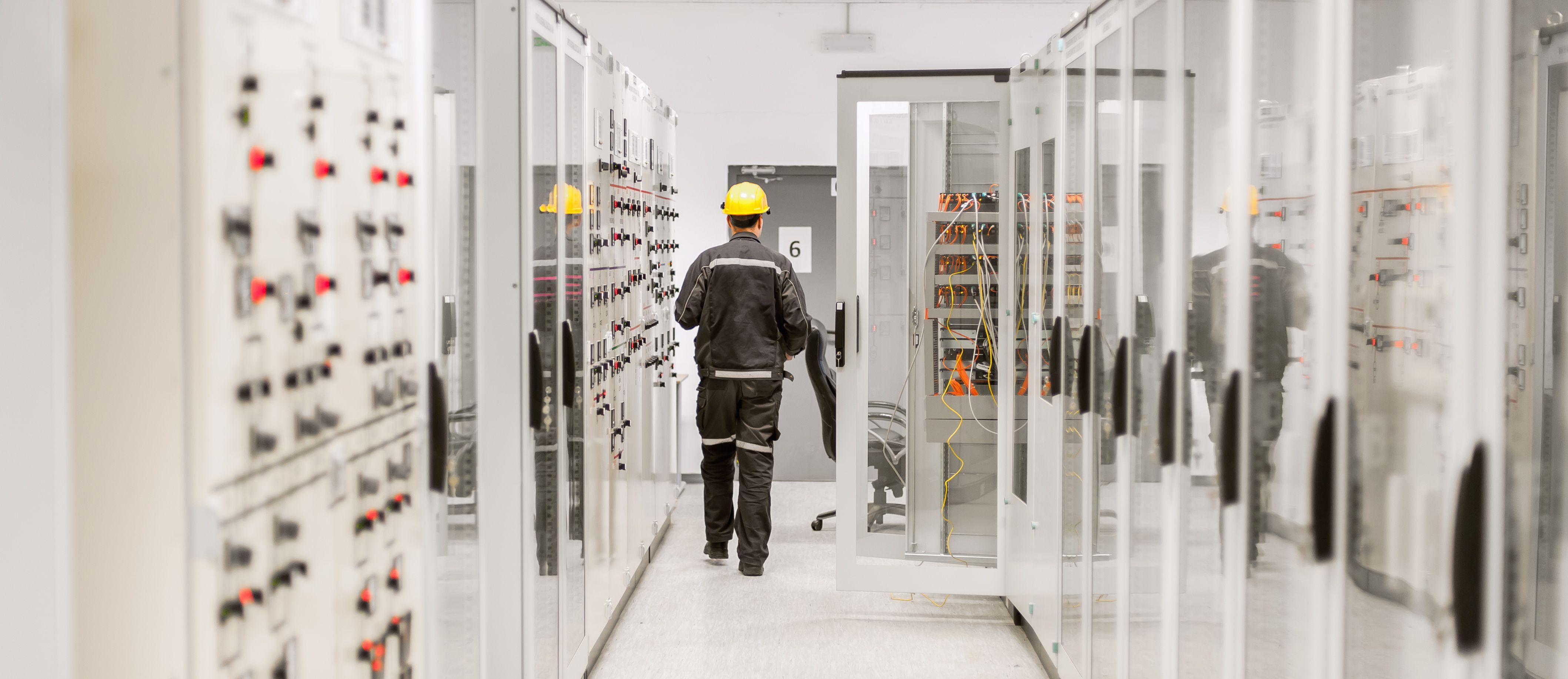 Proyectos eléctricos Madrid Centro