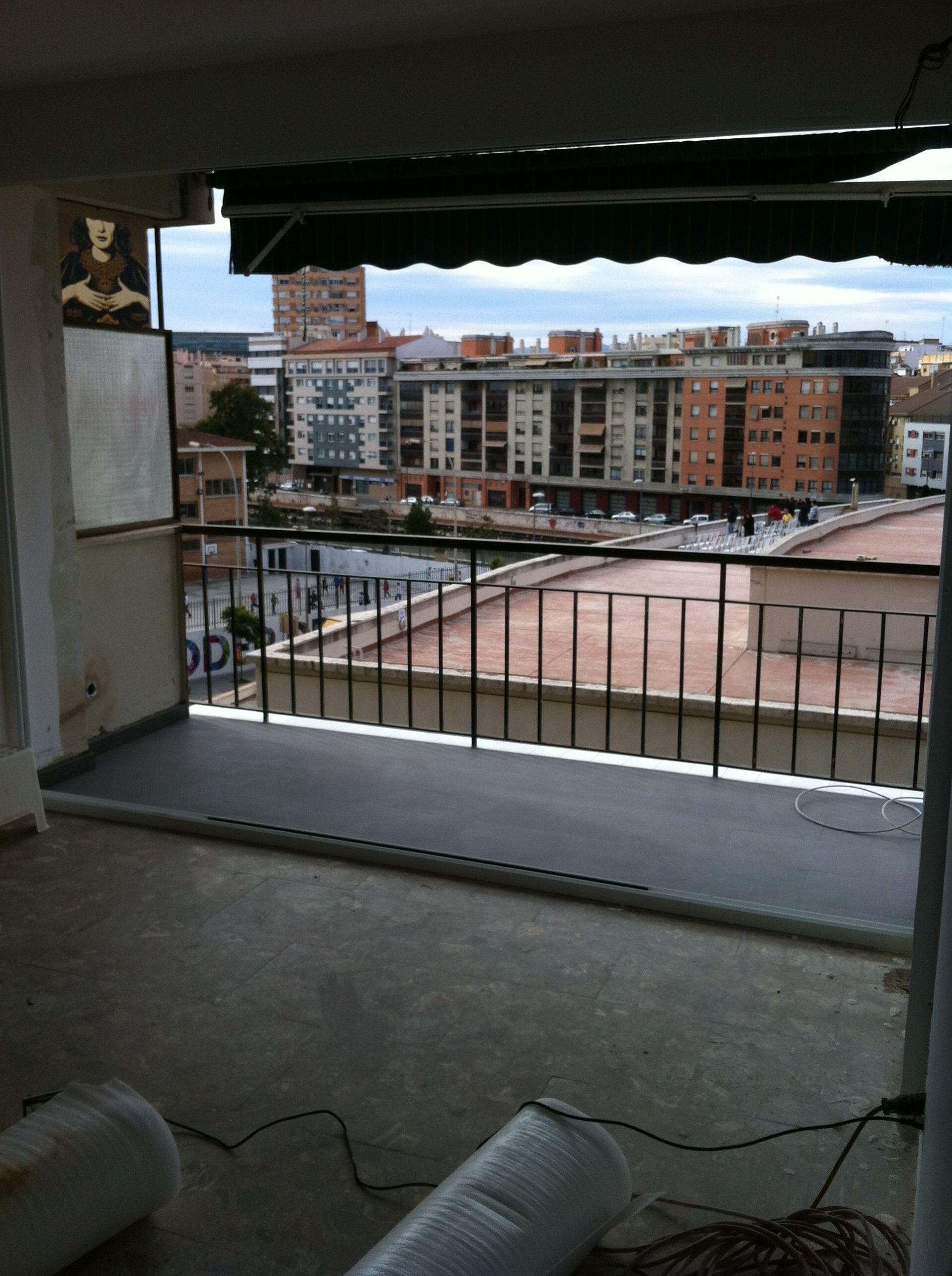 Foto 100 de Reformas y rehabilitaciones en Málaga en Málaga | Reformas y Rehabilitaciones Tapia