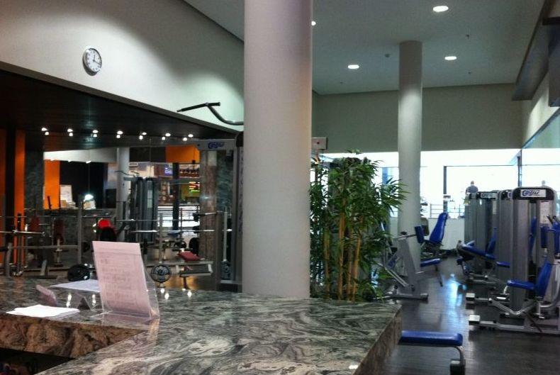 MZ Fitnes Center (C. C. Vialia)