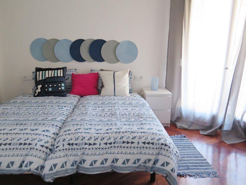 Reforma integral de vivienda en Málaga