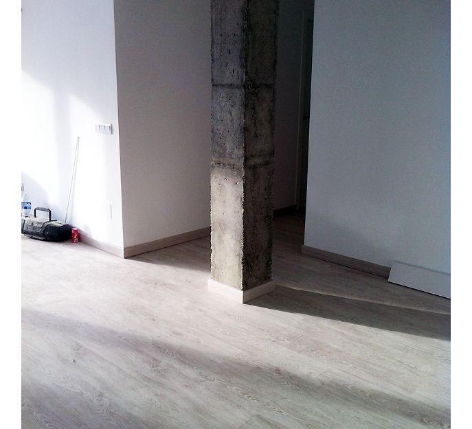 Reformas de pisos en Málaga