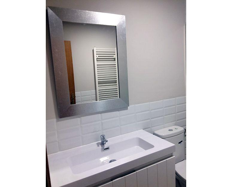 Reformas de baños en Málaga