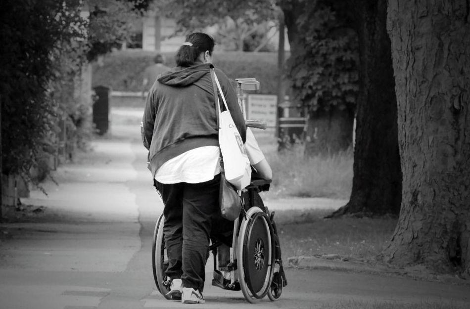 Atención Sociosanitaria: Servicios gerontológicos de Unidad de Servicios Gerontológicos