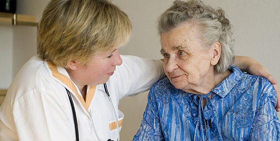 Cuidadores para personas con Alzheimer en Valencia
