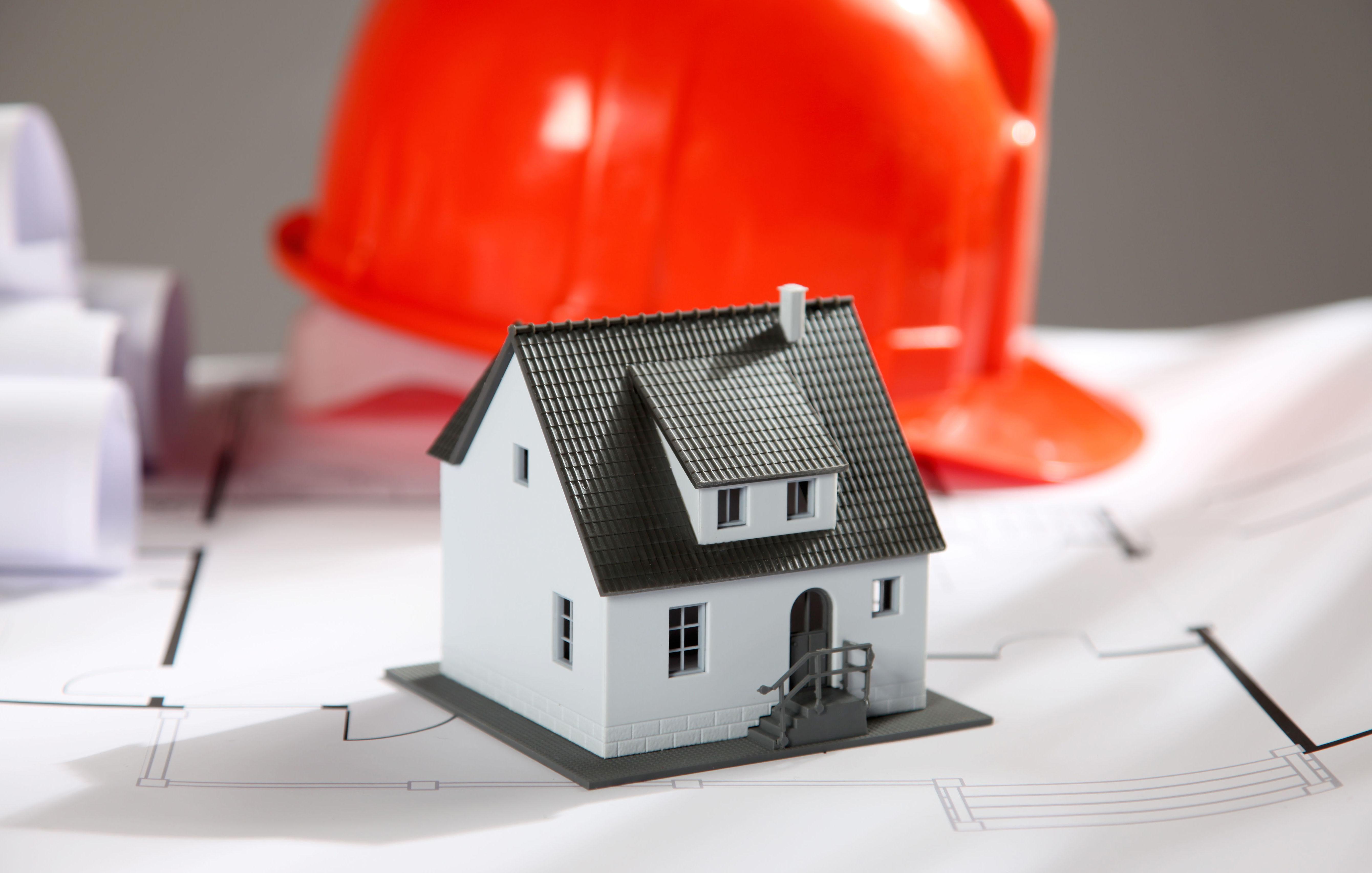 Construcciones: Servicios de Construcciones y Reformas JR