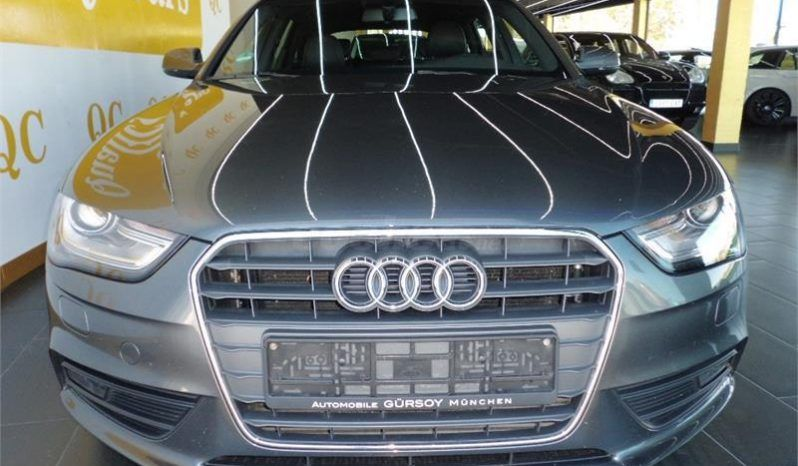 Audi A4 Avant 2.0 TDI 177cv S line edition 5p.: Amplio stock de Quality Luxe Cars