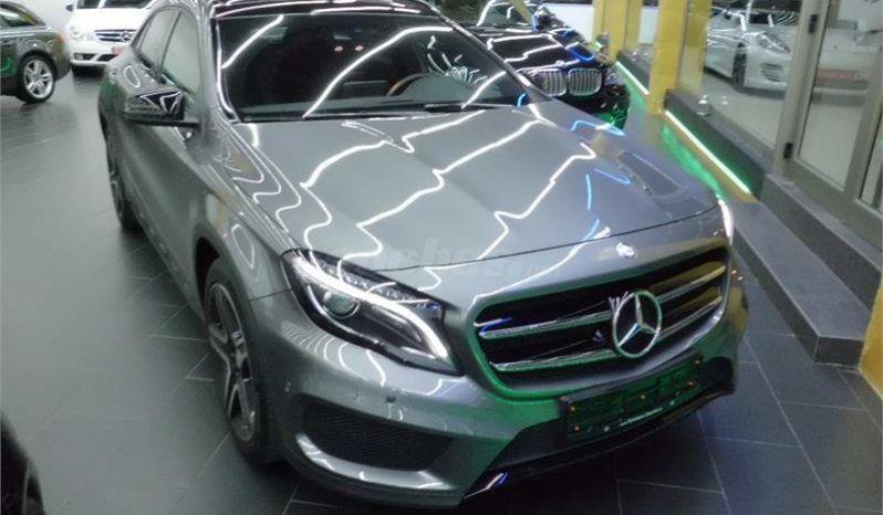 Mercedes- BenzClase GLA GLA 220 d 4MATIC 5p.: Amplio stock de Quality Luxe Cars