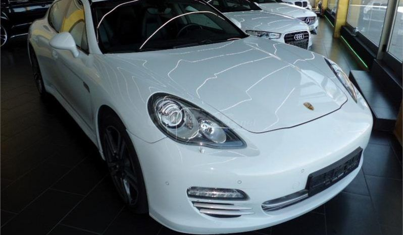 Porsche Panamera 3.0 TD Tiptronic Platinum Edition 5p.: Amplio stock de Quality Luxe Cars