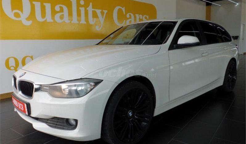 BMW Serie 3 320D Touring 5p.: Amplio stock de Quality Luxe Cars