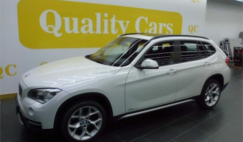 BMW X1 xDrive25d 5p.: Amplio stock de Quality Luxe Cars