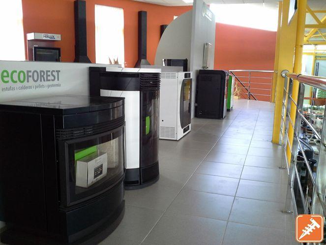 Biomasa en Valencia