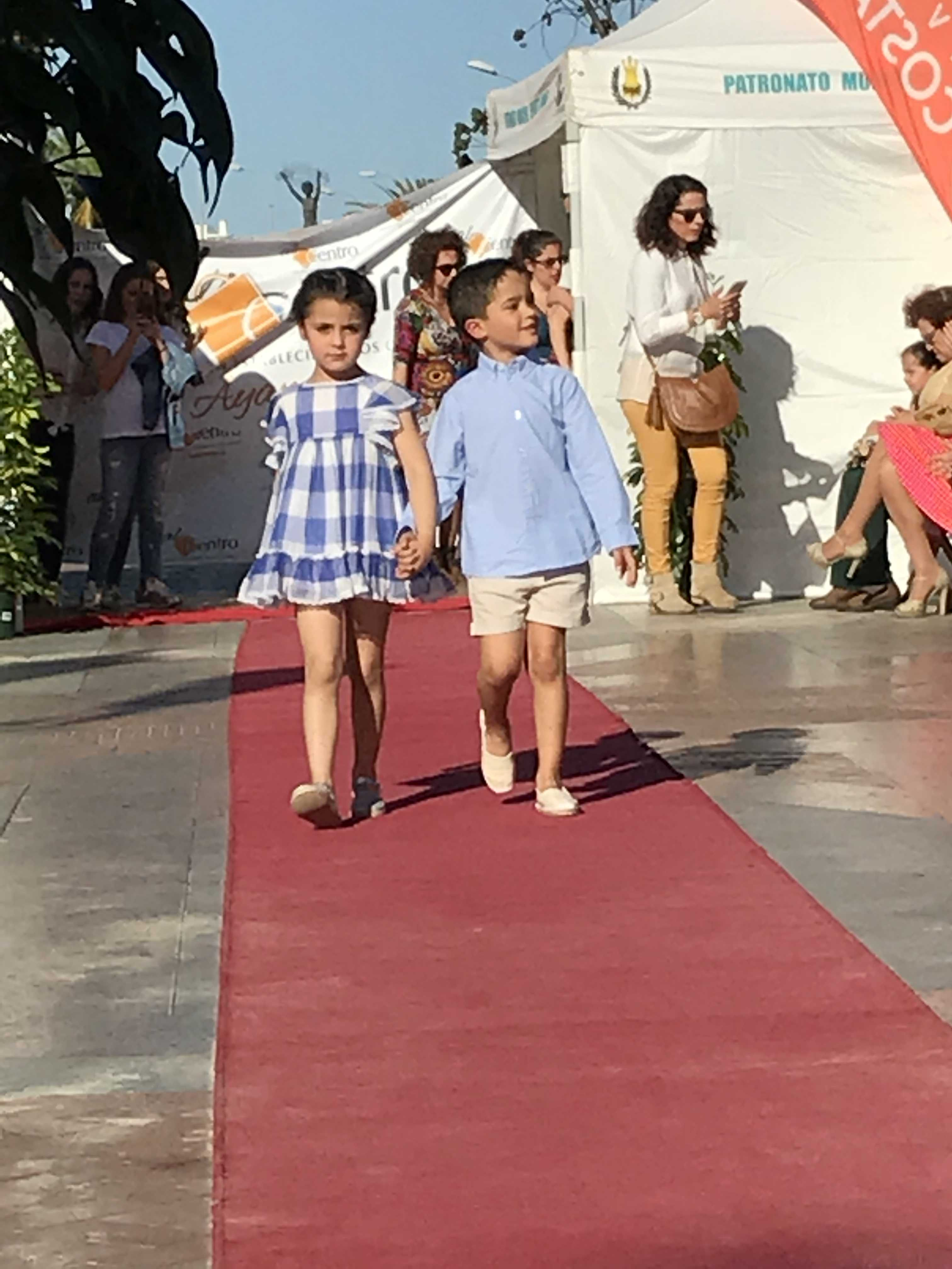 Foto 35 de Tienda de ropa infantil en Ayamonte | El Patio de Mi Casa
