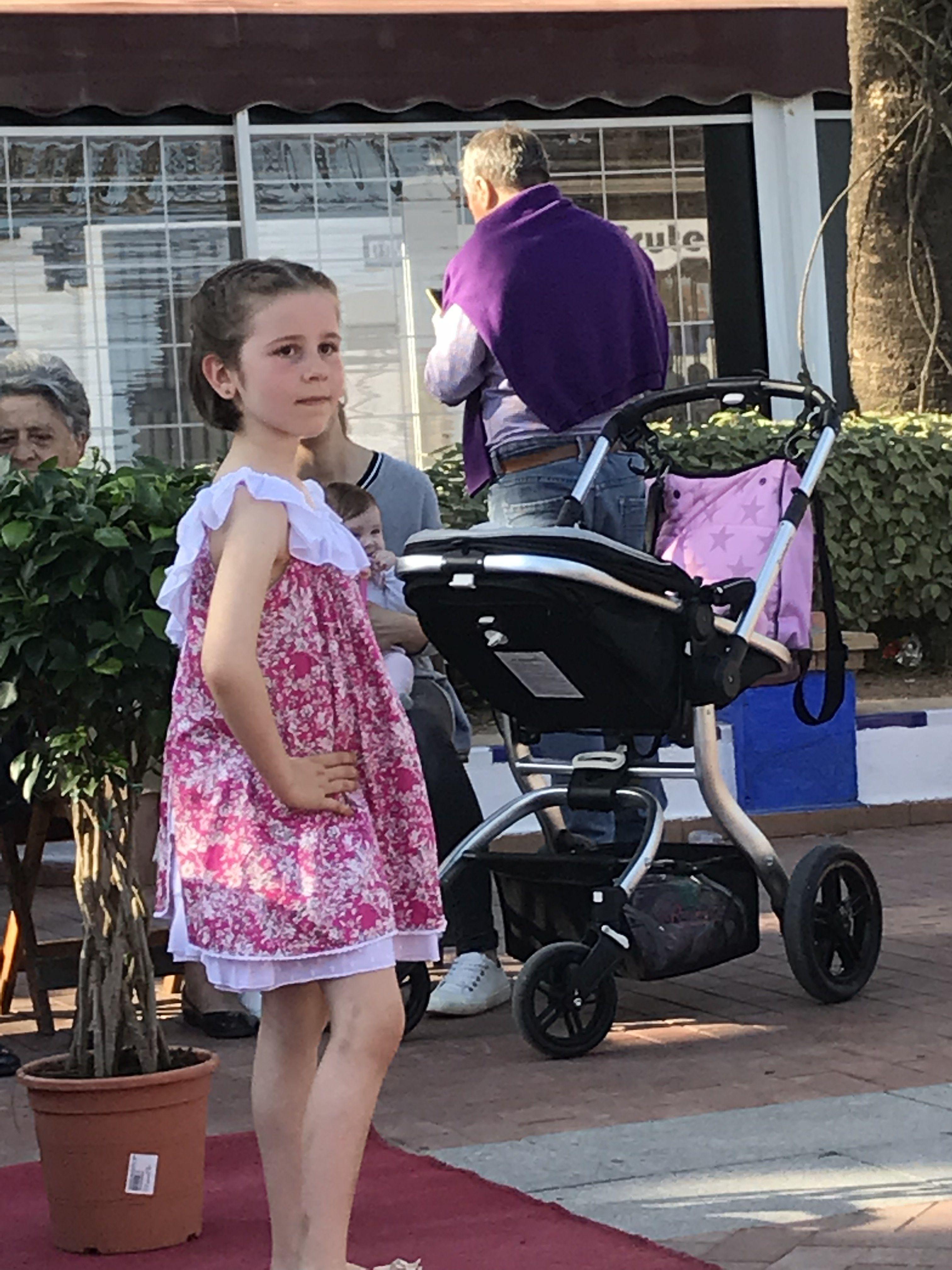 Foto 53 de Tienda de ropa infantil en Ayamonte | El Patio de Mi Casa