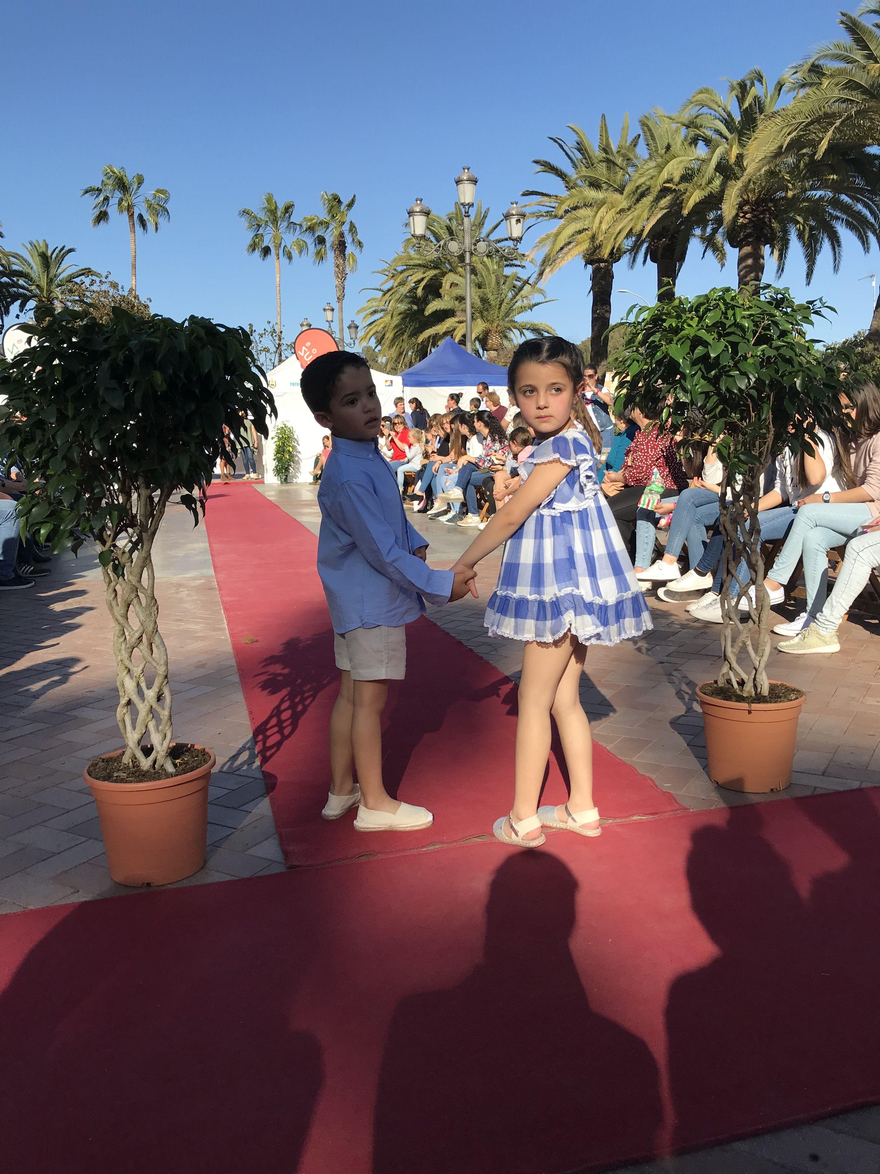 Foto 21 de Tienda de ropa infantil en Ayamonte | El Patio de Mi Casa